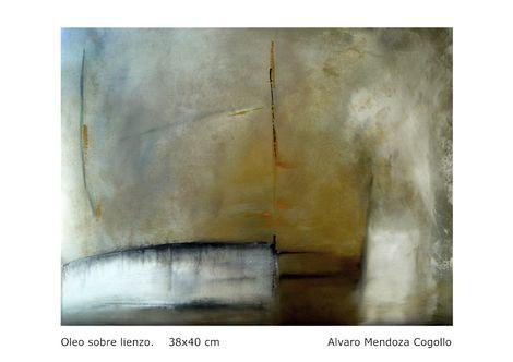 Álvaro Mendoza, Sin título on ArtStack #alvaro-mendoza #art