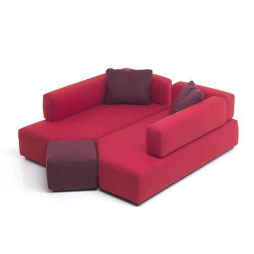 Free 3 - divano - design Arik Levy - BBB