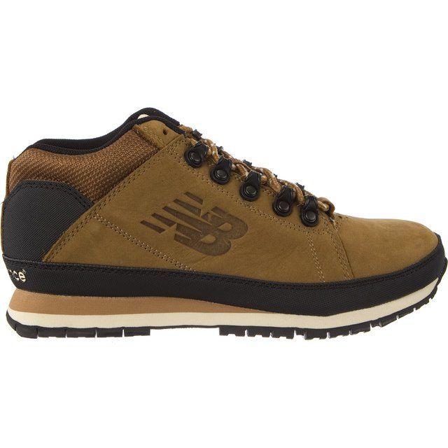 Trekkingowe Meskie Newbalance New Balance Brazowe H754tb Dc Sneaker New Balance Sneakers