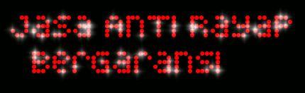 JASA ANTI RAYAP BERGARANSI ,saatnya bangunan anda bebas dari penyerangan rayap, kami hadir sejak Tahun2002 dalam membasmis egala jenis rayap, betapa besar kerugian akibat kerusakan yang di timbulkan oleh rayap membawa kami akan bekerja secara Profesional untuk membasmi dan memproteksi Bangunan Anda dari penyerangan oleh rayap, info JASA ANTI RAYAP di 02193668690