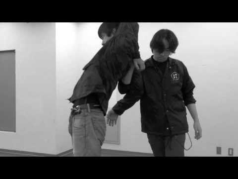 Панантукан (филиппинский бокс) - техника самообороны — Боевой спорт - боевые искусства, КроссФит, ЗОЖ