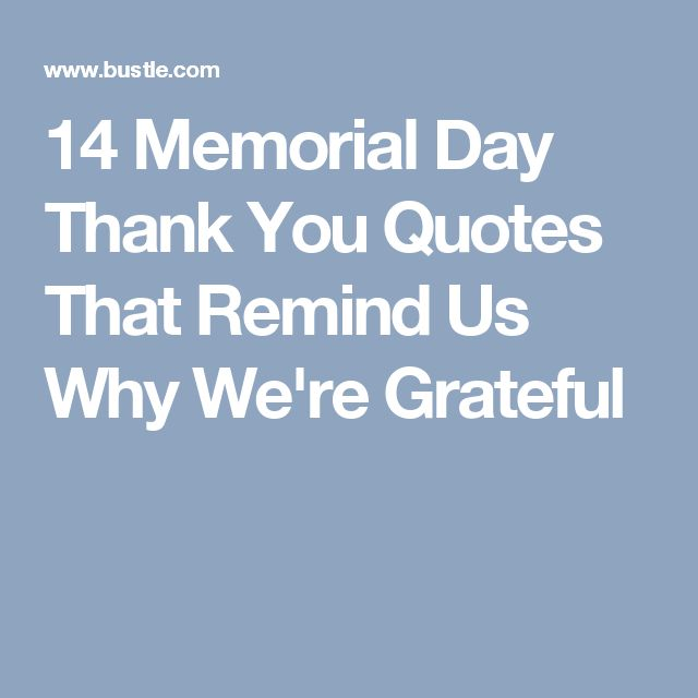 Best 25+ Memorial Day Thank You Ideas On Pinterest