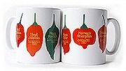 Preserving chillies in oil