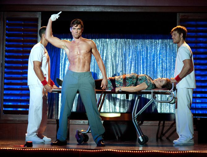 Magic Mike Photos: Magic Mike Release Date