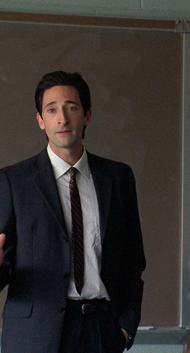 Still of Adrien Brody in Detachment (2011)