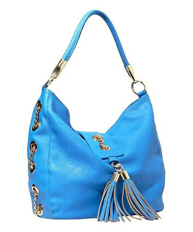 Another great find on #zulily! Ocean Ibiza Hobo by Big Buddha #zulilyfinds