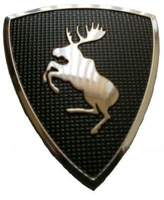 Клубная эмблема Вольво