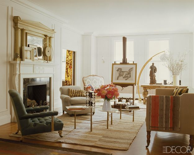 Anthropologie and Glen Senks CEO of Urban Outfitters Living room decor Pinterest