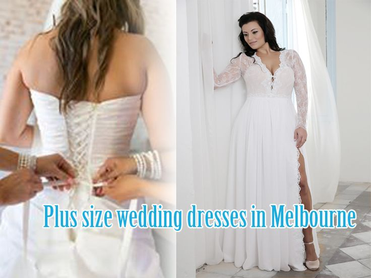 The Designer Bridal Room | Wedding dresses : Plus Size Wedding Dresses in Melbourne: Get the Absolute Right Size