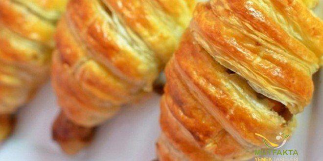 Milföylü Tavuk Baget | Mutfakta Yemek Tarifleri
