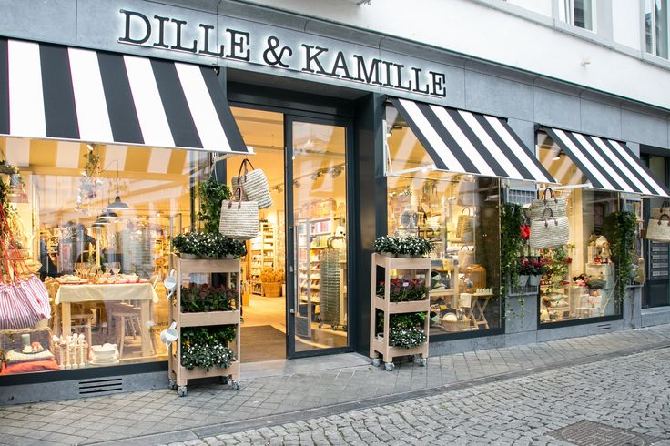 Dille & Kamille #Maastricht