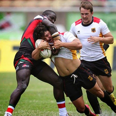 LEO EXHIBITION: Is KRU board set to follow boss Muthee.