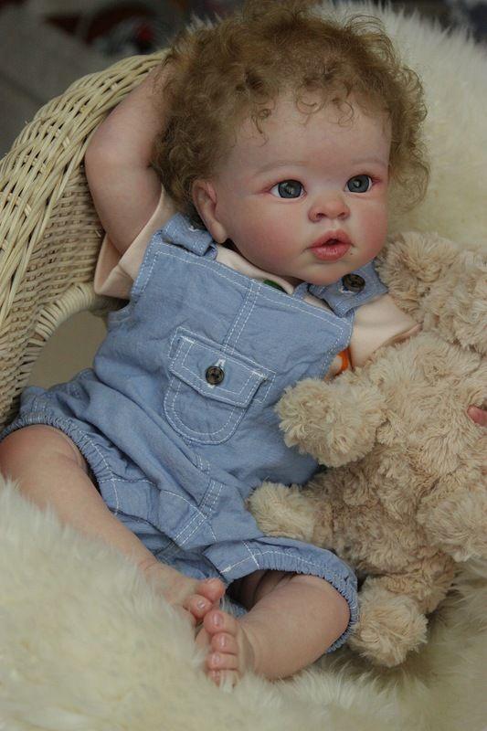 Молд-НОВИНКА! Кукла реборн Татьяны Лазаренко / Куклы Реборн Беби - фото, изготовление своими руками. Reborn Baby doll - оцените мастерство / Бэйбики. Куклы фото. Одежда для кукол
