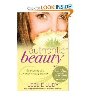Finding your true beauty