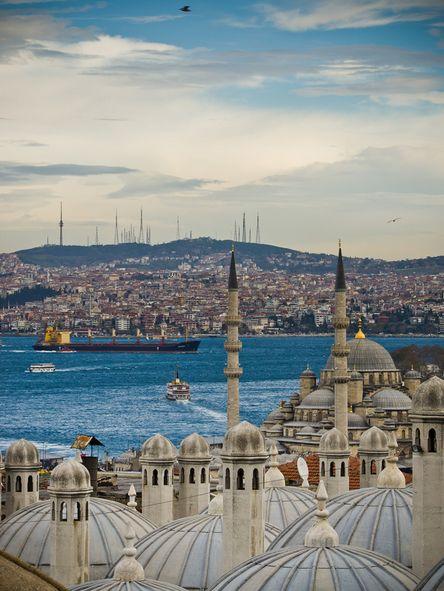 Amazing İstanbul