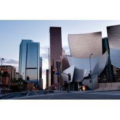 Disney Konzert Halle, Los Angeles, LA, Hollywood, Stars, America, Fototapete Merian, Fotofgraf: P. Koschel