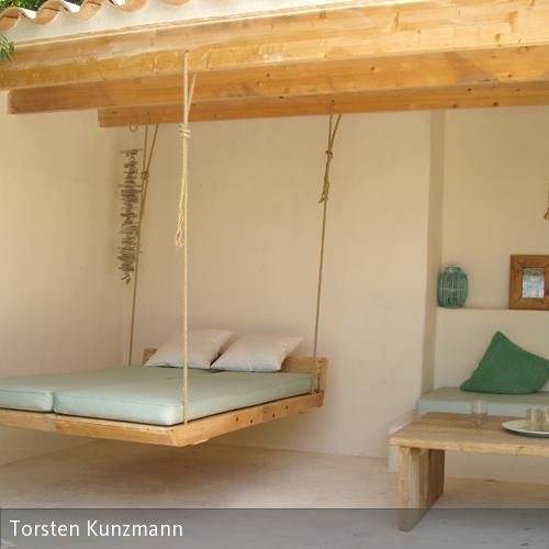 sandflow h ngebett h ngebetten bett und betten. Black Bedroom Furniture Sets. Home Design Ideas