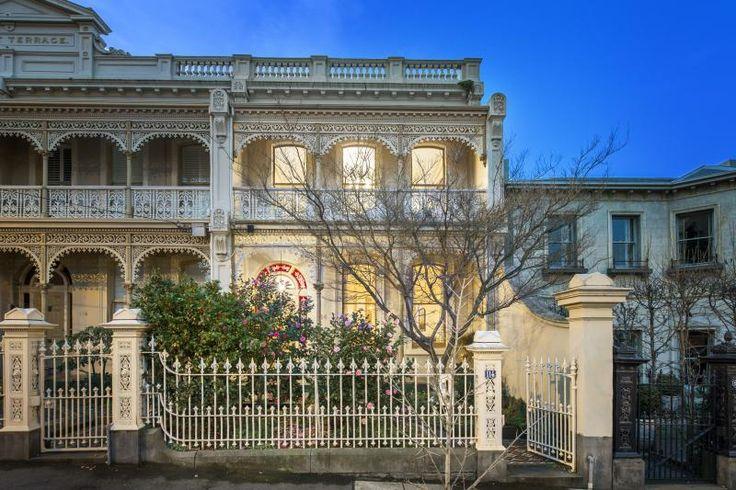 114 Hotham Street EAST MELBOURNE