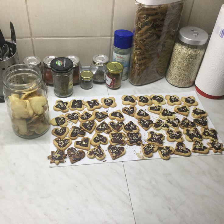 Ciasteczka na kiermasz