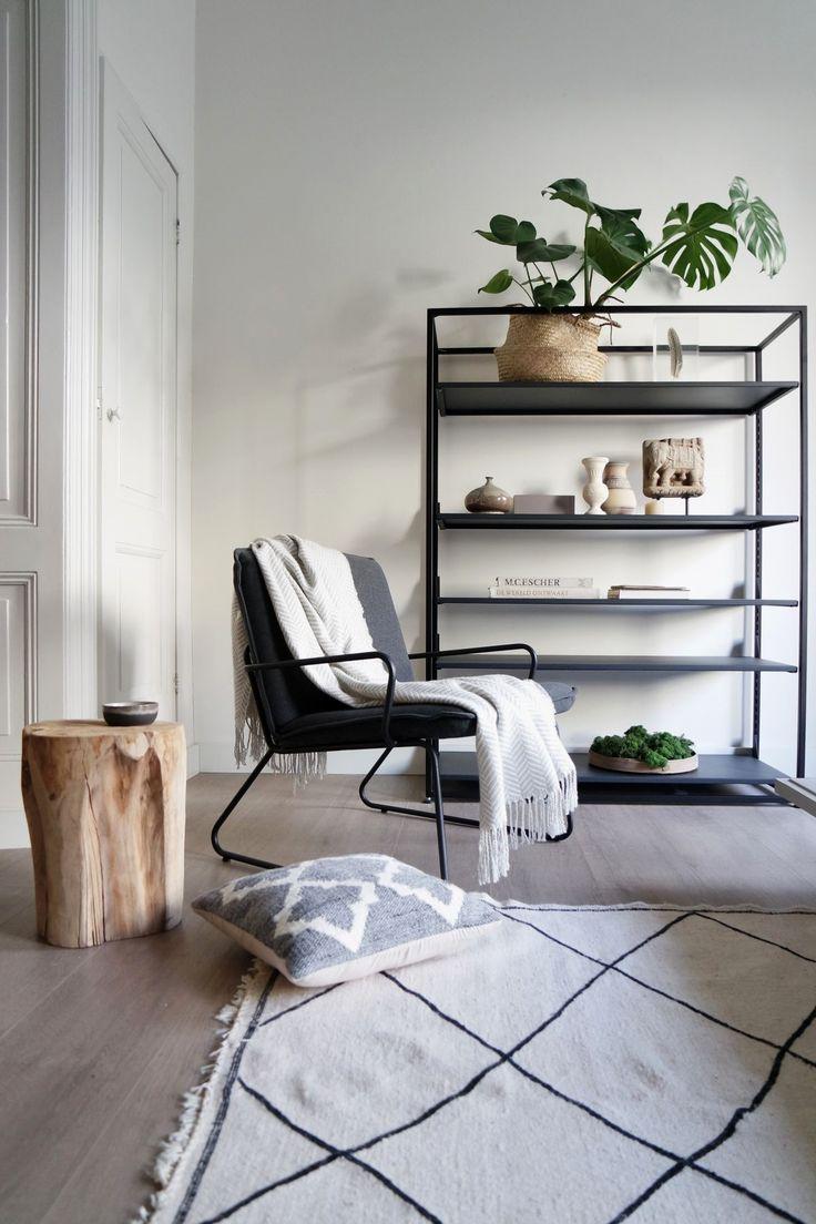feng shui dining room mirror | Living room grey, Rustic living room design, Grey flooring living ...