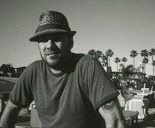 Jeff Soto - that's him.