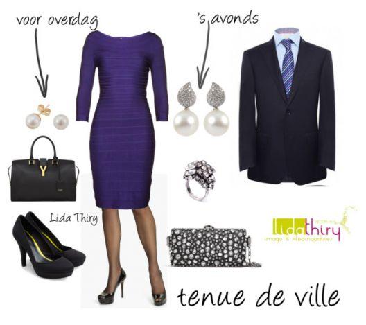 Welke sieraden draag je bij tenue-de-ville. Klik op de foto voor meer informatie. www.lidathiry.nl #tenuedeville
