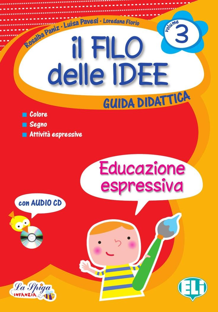 ilfilodelleideeColore by ELI Publishing - issuu