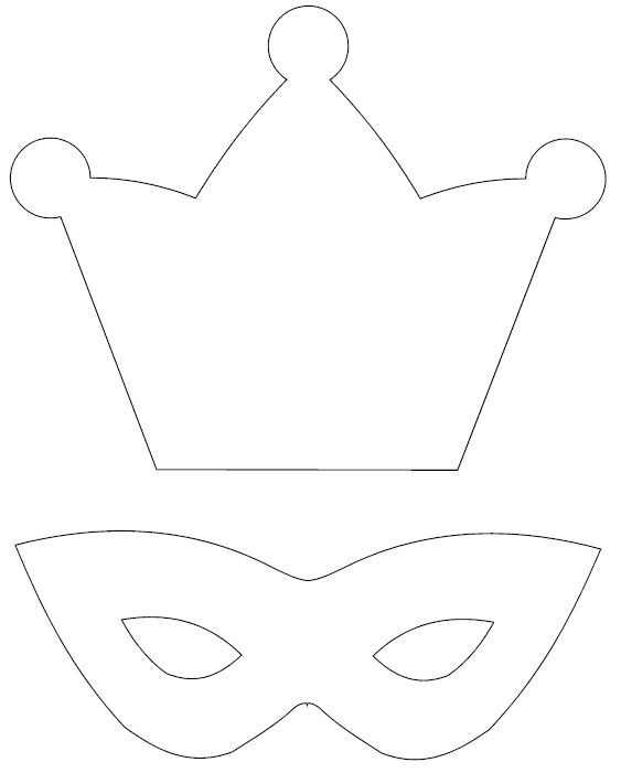 Best Felt Crown Images On   Felt Crown Crown