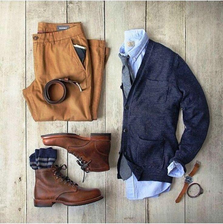 Combinatie perfecta de smart casual pentru toamna lui 2015 – Bogdan Alupoaie Blog