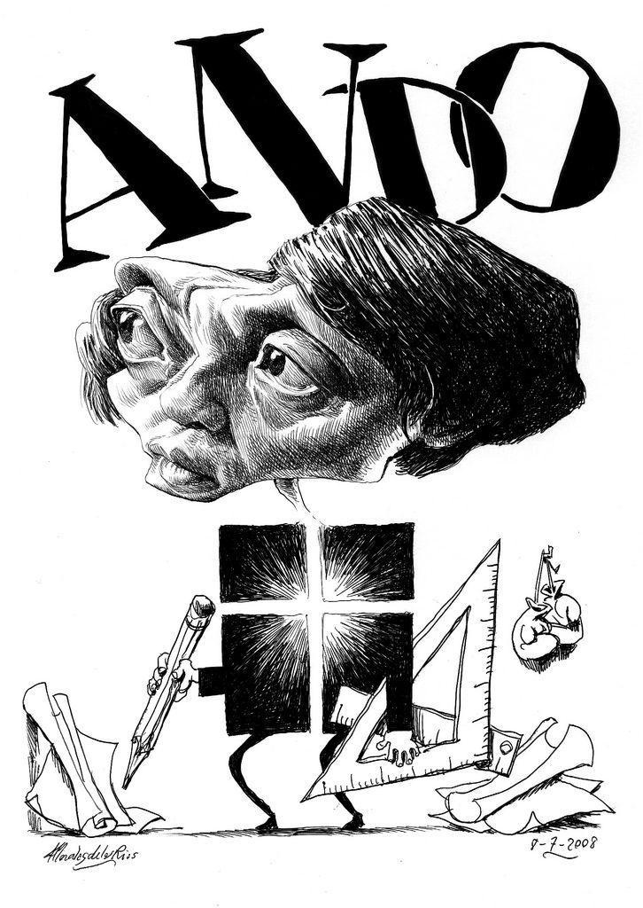 ANDO, Tadao | (1941-) Arquitecto japonés, considerado como uno de los líderes del regionalismo crítico.