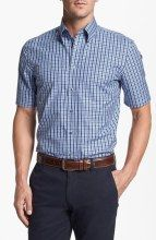 7 best Men's Short Sleeve Dress Shirts images on Pinterest | Men's ...