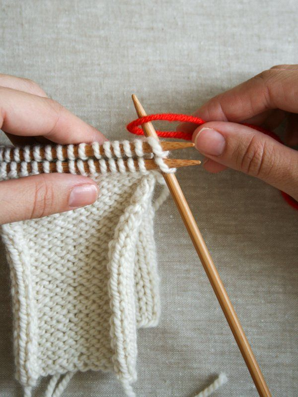How To Join Live Stitches In Knitting : 17 Best images about Yarn on Pinterest Cable, Stitches and Yarns