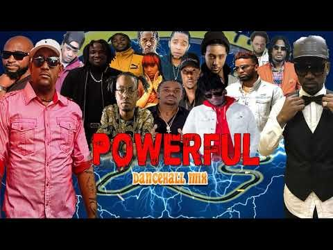 2019 DANCEHALL MIX POWERFUL BY DJ INFLUENCE | Music download | Music