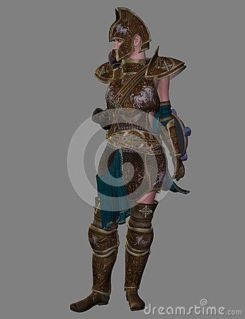 Diaolyn Warrior - Download From Over 37 Million High Quality Stock Photos, Images, Vectors. Sign up for FREE today. Image: 56247243