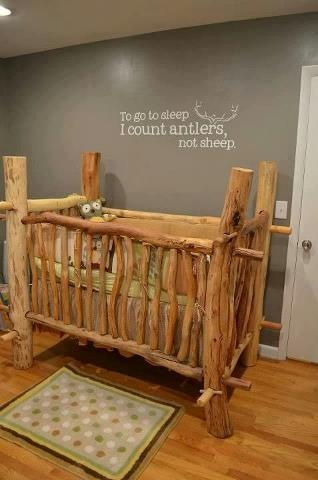 perfect baby bed