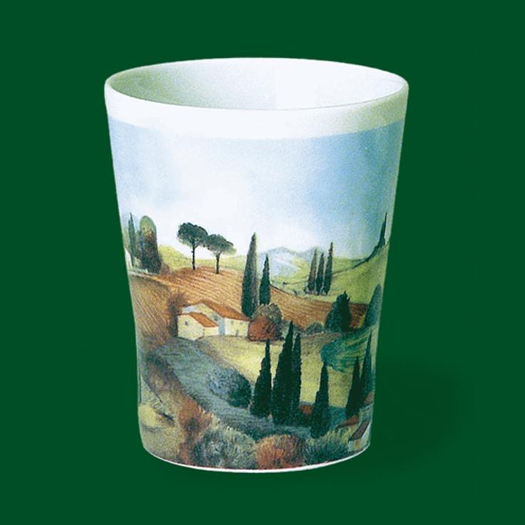 Big Glass | Tuscany