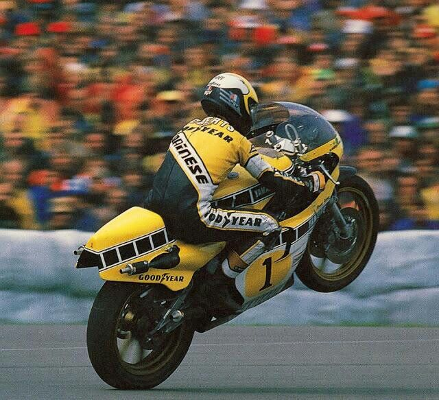 King Kenny | Legendary Motorcycle and Auto Racers | Pinterest | Road racing, Motogp and Grand prix