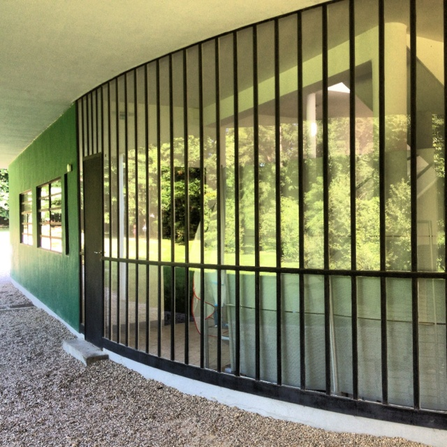 89 best images about arch villa savoye poissy le for Poissy le corbusier