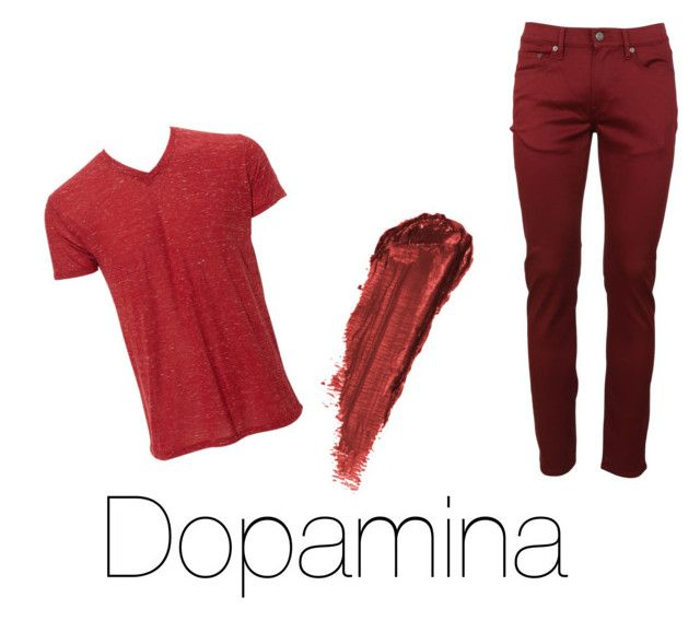 """""""Dopamina"""" by fsh-style on Polyvore featuring Burberry, By Terry, Simplex Apparel, men's fashion y menswear"""