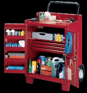 15 best Tool Chest & Cabinet (STACK ON) images on Pinterest ...