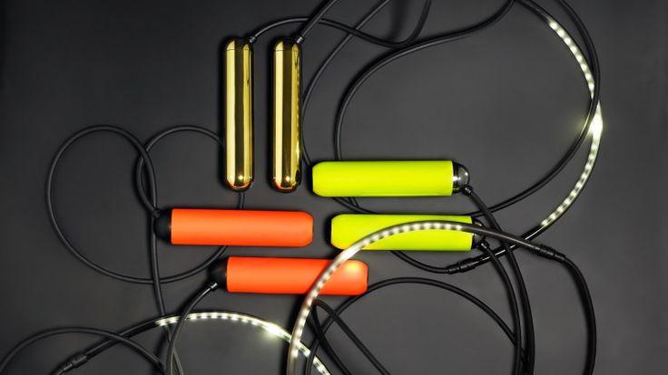 Tangram Factory Smart Rope | Outside Online