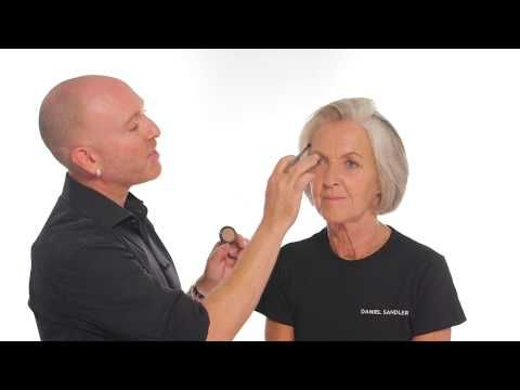 Watch Daniel creating a fabulous look on Annabelle, to prove you can look gorgeous at any age.