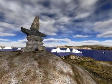 iqaluit nunavut address