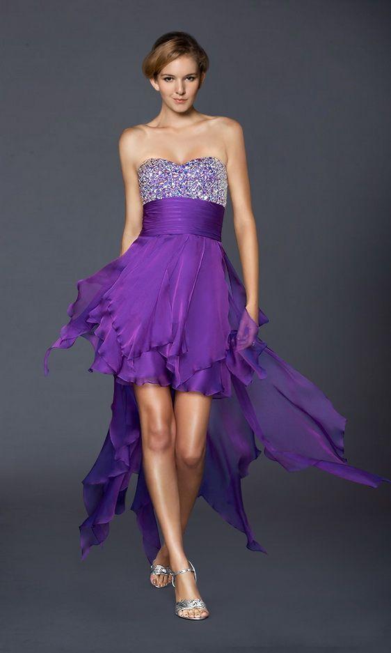 Mejores 41 imágenes de vestidos en Pinterest | Vestidos bonitos ...