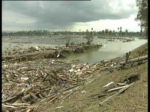 Boxing Day Tsunami Banda Aceh 1 of 4