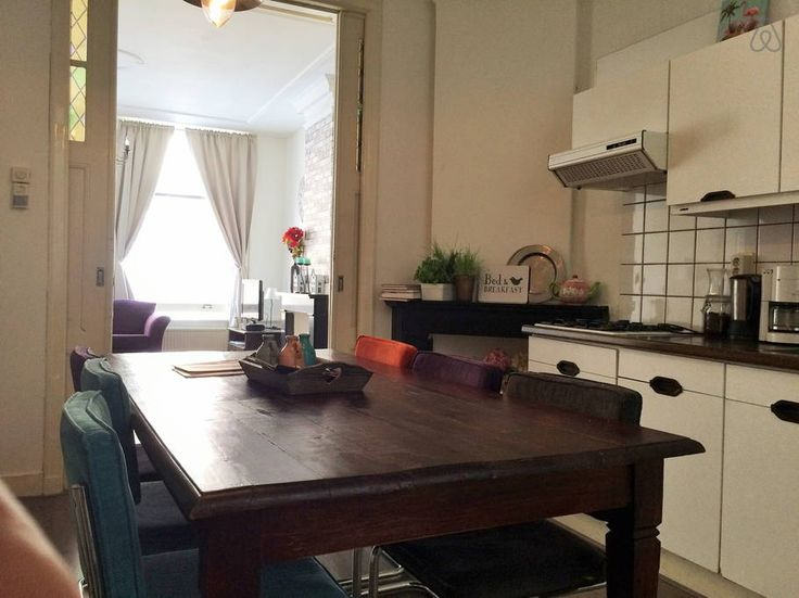 Vyhraj noc v Classy Apartment at Dreamspot - Domy k pronájmu v Harlem na Airbnb!