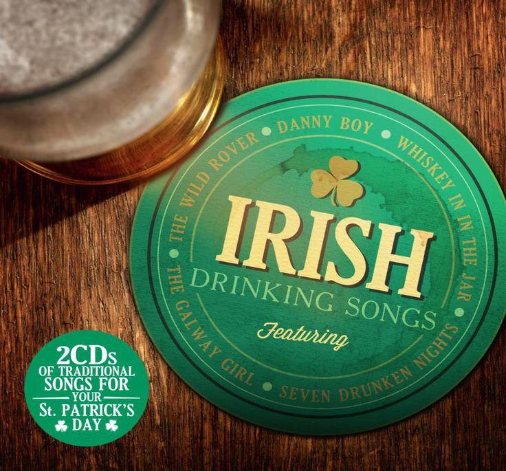 Irish Drinking Songs - Irish Drinking Songs