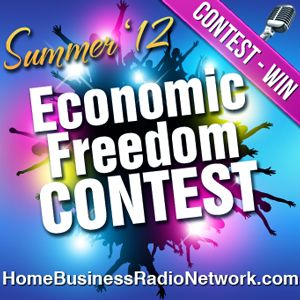 To Help Us Go Viral with the Home Business Radio Network and Reach More People with the Message of Economic Freedom!