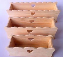 """Ящик большой для фруктов """"Фантазия"""" (47x14,5x14 см), LY05-395_1/3"""