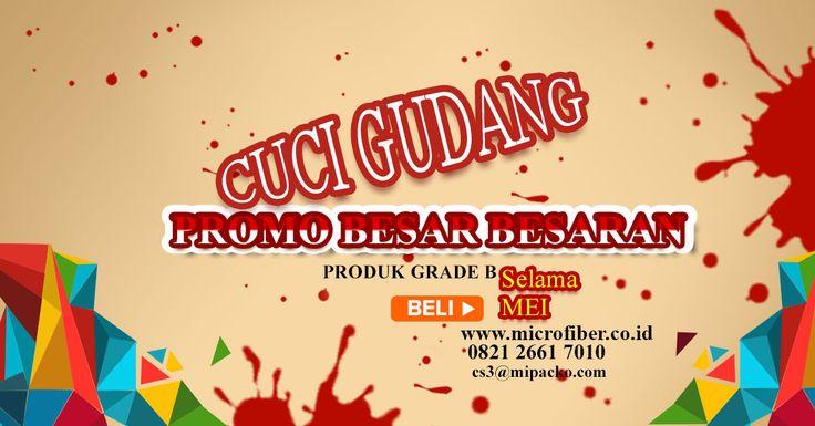 Buruan Mipacko sedang ada program CUCI GUDANG !! dapatkan produk nya dan rasakan manfaat nya ..